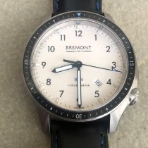 Bremont Boeing BB1-SS-WH 2015 occasion
