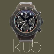 Hublot Steel 42mm Automatic B1926.12 pre-owned