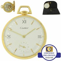 Cartier 1950 pre-owned
