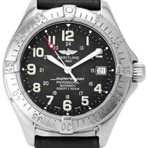 Breitling Superocean A17345 1999 pre-owned