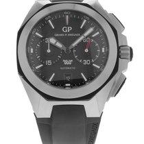 Girard Perregaux Chrono Hawk 49970-11-231-HD6A new