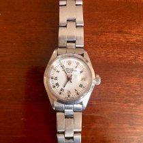 Rolex 69160 Acero Oyster Perpetual Lady Date 26mm usados España, SEVILLA