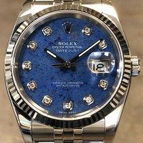Rolex Datejust 116234 2000 gebraucht