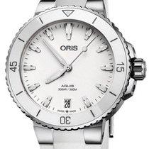 Oris Aquis Date 01 733 7731 4151-07 4 18 63FC 2020 new