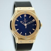 Hublot Classic Fusion 45, 42, 38, 33 mm 2010 pre-owned