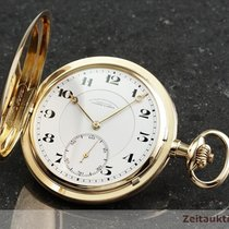 A. Lange & Söhne Odlično Zuto zlato 53mm Rucno navijanje