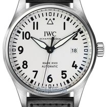 IWC Pilot Mark new