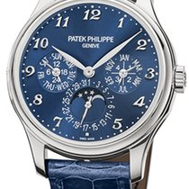 Patek Philippe Perpetual Calendar 5327G-001 подержанные