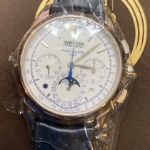 Patek Philippe Perpetual Calendar Chronograph 5270g-015 novo
