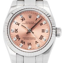 Rolex Oyster Perpetual 26 26mm