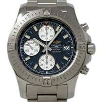 Breitling Colt Chronograph Steel 44mm Blue United States of America, Florida, 33132