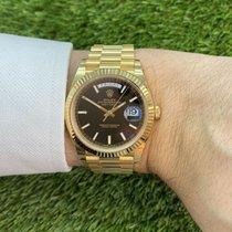 Rolex Day-Date 40 228238 2019 neu