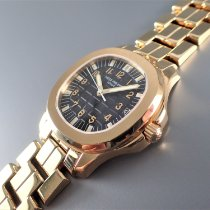 Patek Philippe Aquanaut Patek Philippe Aquanaut 5065/1J-001 2000 pre-owned