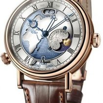 Breguet Red gold Automatic 44mm