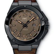 IWC Ingenieur Automatic AMG Black Series