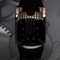 Urwerk Or blanc Remontage automatique 103.09 nouveau France, Cannes