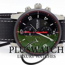 Montblanc Timewalker 113827 nouveau