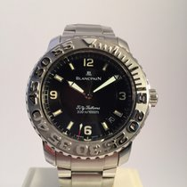 Blancpain Léman Fifty Fathoms (Pre Owned)