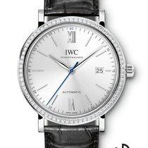 IWC Portofino Automatic IW356514 2017 новые