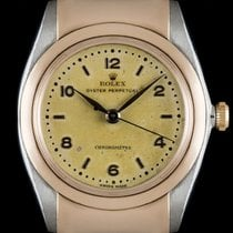 Rolex Bubble Back 3065 occasion