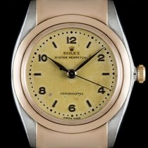 Rolex Bubble Back 3065 usados