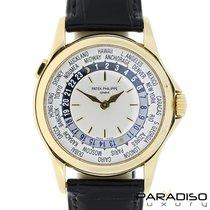 Patek Philippe World Time 5110J - Full Set - Like New