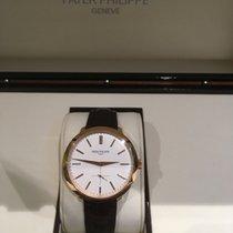 Patek Philippe Calatrava new 38mm Rose gold