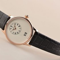 Jaquet-Droz Petite Heure Minute Grande Date 43mm【SOLD】