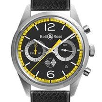 Bell & Ross BR 126 Renault Sport 40th anniversary limitiert
