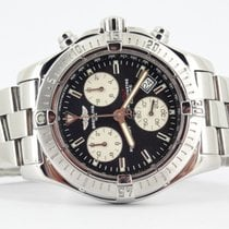 Breitling Colt Chronograph II (full set and serviced by...