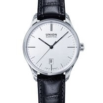 Union Glashütte Viro Datum 41mm