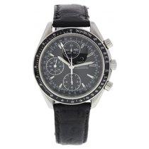 Omega Speedmaster 3220.50 Triple Date Chronograph