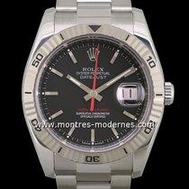 Rolex Datejust Turn-o-graph Réf.116264