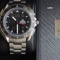 Omega Speedmaster Skywalker X-33 318.90.45.79.01.001 -SPEEDMASTER SKYWALKER X-33 Cronografo nouveau