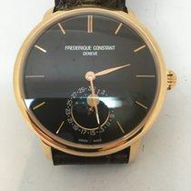 Frederique Constant Manufacture Slimline Moonphase