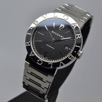 Bulgari Bvlgari Diagono 38mm Automatic Steel