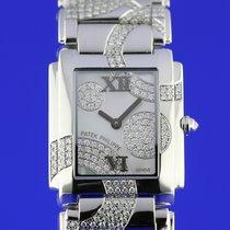 Patek Philippe 24 Twenty~4 last Retail price $97,500
