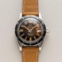 Technos Tropical Sky-Diver Vintage Diver