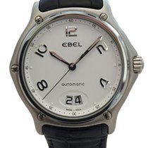Ebel Steel 38mm Automatic 1911 new