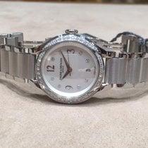 Baume & Mercier Ilea new Quartz Watch with original box and original papers M0A08772