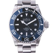Davosa Steel Automatic 161.559.40 new