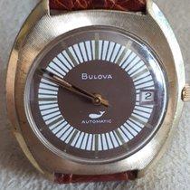 Bulova vintage Whale Automatic