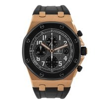 オーデマピゲ Royal Oak Offshore 42mm Chronograph  Watch