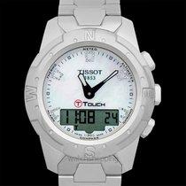 Tissot T-Touch II T047.220.44.116.00 nov
