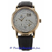 A. Lange & Söhne 116.032 Rose gold Lange 1 42mm pre-owned United States of America, California, Newport Beach