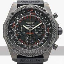 Breitling - Bentley Light Body Midnight Carbon