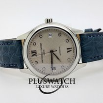 Frederique Constant Steel 36mm Automatic FC-303LGD3B6 new