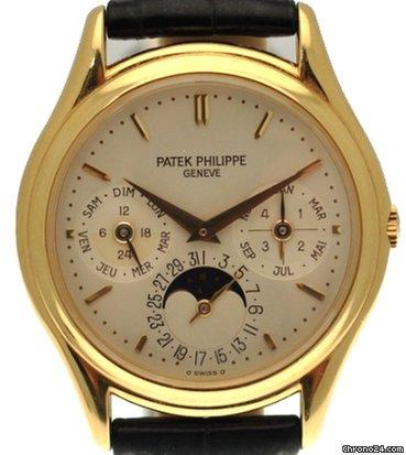 Montres Patek Philippe - Afficher le prix des montres Patek Philippe sur  Chrono24 f08bfefa4d47