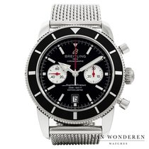Breitling Superocean Héritage A23320 2012 pre-owned