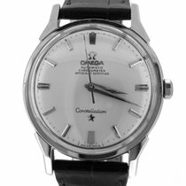 Omega Constellation (Submodel) pre-owned 34mm